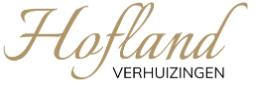 Verhuisbedrijf Hofland Verhuizingen
