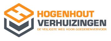 Verhuisbedrijf Hogenhout Verhuizingen