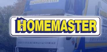 Removal company Homemaster Removals