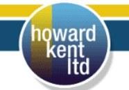 Removal company Howard Kent Storage