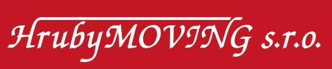 Moving company HrubyMOVING TRANSPORT