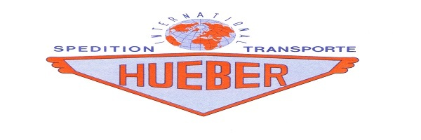 Umzugsunternehmen Hueber Spedition und Transporte