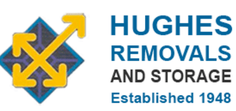 Removal company Hughes Removals