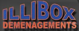 Déménageur Illibox