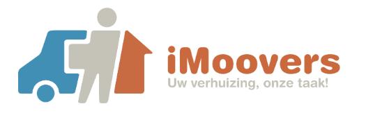 Verhuisbedrijf iMoovers