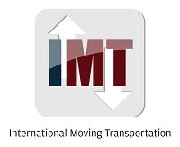 Moving company IMT - International Moving & Transportation