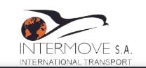 Moving company Intermove SA
