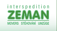 Moving company Interspedition Zeman
