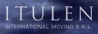 Empresa de mudanzas Itulen International Moving