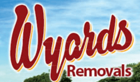 Removal company J. A. Wyards Removals