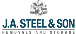 Removal company J.A. Steel & Son