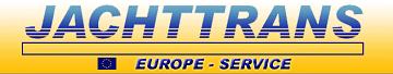 Verhuisbedrijf Jachttrans Europe Service