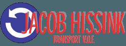 Verhuisbedrijf Jacob Hissink Transport
