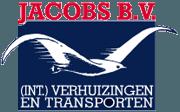 Verhuisbedrijf Jacobs Verhuizingen