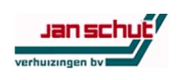 Verhuisbedrijf Jan Schut Verhuizingen
