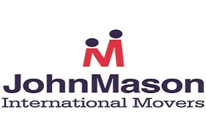 Removal company John Mason International Movers