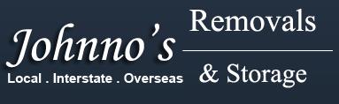 Removalist Johnno's Removals & Storage