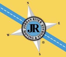 Moving company Jordan River Moving