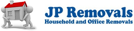 Removal company JP Removals