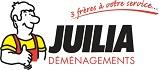 Déménageur Juilia Déménagements