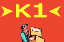 Umzugsunternehmen K1