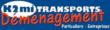 Déménageur K2MI Transports Déménagement