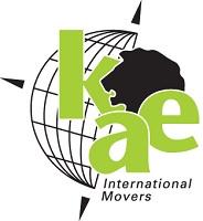 Moving company KAE International s.r.o.