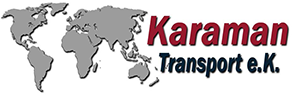 Umzugsunternehmen Karaman Transport e.K.