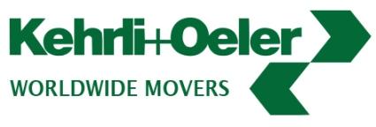 Moving company Kehrli + Oeler AG Zürich-Kloten