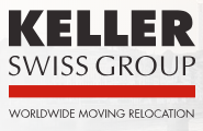 Moving company Keller Swiss Group