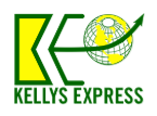 Moving company Kellys Express