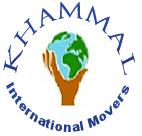 Moving company Khammal International Movers