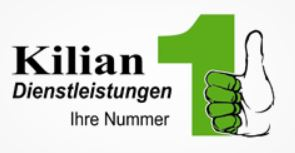 Umzugsunternehmen Kilian Dienstleistung