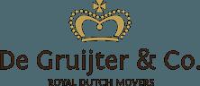 Verhuisbedrijf Koninklijke De Gruijter & Co