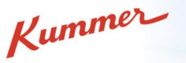 Moving company Kummer Transporte