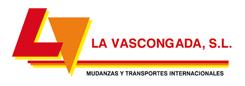 Empresa de mudanzas La Vascongada