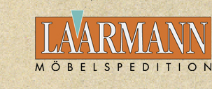 Umzugsunternehmen LAARMANN Möbelspedition GmbH