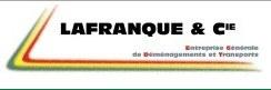 Déménageur Lafranque & Cie
