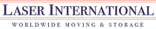 Moving company Laser Moving
