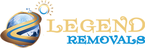 Removal company Legend Removals
