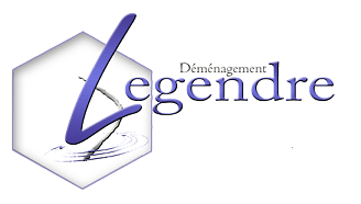 Déménageur Legendre- Déménagement