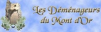 Déménageur Les Déménageurs Du Mont D