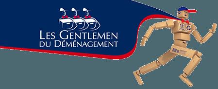 Déménageur Les Gentlemen du Déménagement