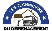 Déménageur Les Techniciens Du Déménagement