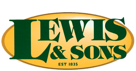Moving company Lewis & Sons