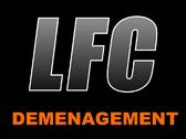Déménageur LFC Express Déménagement