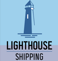 Moving company Lighthouse Shipping