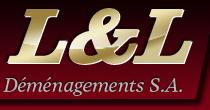 Moving company L&L Déménagements S.A.