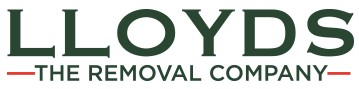 Removal company Lloyds Removals