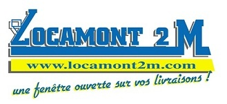 Déménageur Locamont 2 M